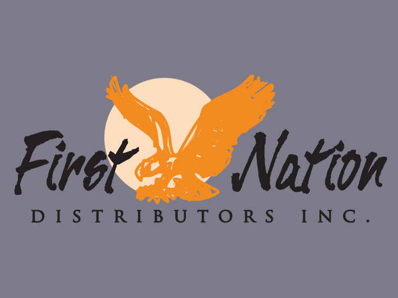 First Nation Distributors Logo