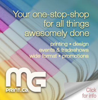 MG Print | Your Full-service Print, Design And Finishing Shop
